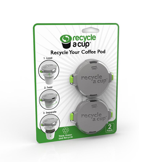 Recycle A Cup Cutter (Single Pack)